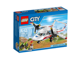 LEGO 60116 City Great Vehicles Ambulance Plane