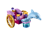 LEGO 10723 Juniors Ariel's Dolphin Carriage