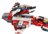LEGO 76049 Super Heroes Avenjet Space Mission