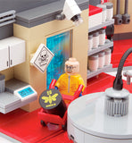 Citizen Brick Super Lab Playset