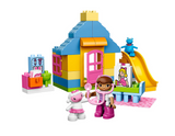 Doc McStuffins™ Backyard Clinic
