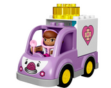 Doc McStuffins™ Rosie the Ambulance