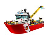 Fire Boat CITY
