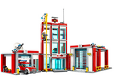 Fire Station CITY