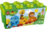 LEGO 10863 DUPLO My First Animal Brick Box
