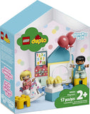 LEGO 10925 DUPLO Town Playroom