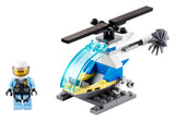 LEGO 30367 City Police Helicopter