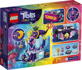 LEGO 41250 Trolls World Tour Techno Reef Dance Party