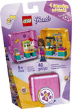 LEGO 41405 Friends Andrea's Shopping Play Cube