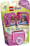 LEGO 41407 Friends Olivia's Shopping Play Cube