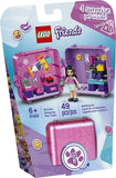 LEGO 41409 Friends Emma's Shopping Play Cube