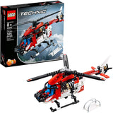 LEGO 42092 Technic Rescue Helicopter