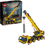 LEGO 42108 Technic Mobile Crane