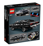 LEGO 42111 Technic Fast & Furious Dom's Dodge Charger