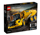 LEGO 42114 Technic 6x6 Volvo Articulated Hauler