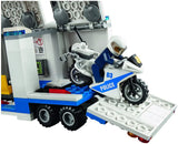 LEGO 60139 City Police Mobile Command Center