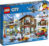 LEGO 60203 City Town Ski Resort