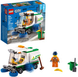 LEGO 60249 City Great Vehicles Street Sweeper
