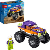 LEGO 60251 City Great Vehicles Monster Truck
