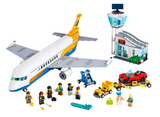 LEGO 60262 City Airport Passenger Airplane