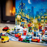 LEGO 60268 CITY Advent Calendar