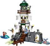 LEGO 70431 Hidden Side The Lighthouse of Darkness