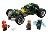 LEGO 70434 Hidden Side Supernatural Race Car