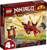 LEGO 71701 Ninjago Kai's Fire Dragon