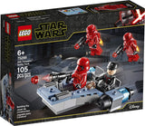 LEGO 75266 Star Wars TM Sith Troopers™ Battle Pack