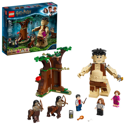 LEGO 75967 Harry Potter TM Forbidden Forest: Umbridge's Encounter