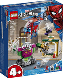 LEGO 76149 Marvel Super Heroes The Menace of Mysterio