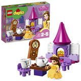 LEGO 10877 DUPLO Princess Belle´s Tea Party