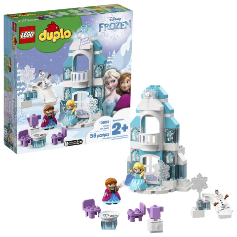 LEGO 10899 DUPLO Princess Frozen Ice Castle