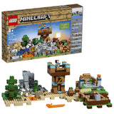LEGO 21135 Minecraft The Crafting Box 2.0