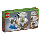 LEGO 21142  Minecraft The Polar Igloo