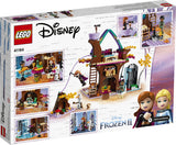 LEGO 41164 Disney Frozen II Enchanted Treehouse