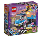 LEGO 41348 Friends Service & Care Truck