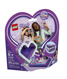 LEGO 41355 Friends Emma's Heart Box
