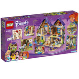 LEGO 41369 Friends Mia's House