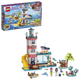 LEGO 41380 Friends Lighthouse Rescue Center