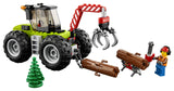 LEGO 60181 City Great Vehicles Forest Tractor