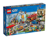 LEGO 60200 City Town Capital City