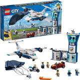 LEGO 60210 City Police Sky Police Air Base