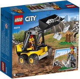 LEGO 60219 City Great Vehicles Construction Loader