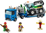 LEGO 60223 City Great Vehicles Harvester Transport