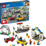 LEGO 60232 City Town Garage Center