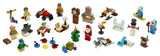 LEGO 60235 City Town LEGO® City Advent Calendar