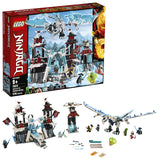 LEGO 70678 Ninjago Castle of the Forsaken Emperor