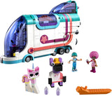 LEGO 70828 LEGO Movie Pop-Up Party Bus