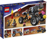 LEGO 70829 LEGO Movie Emmet and Lucy's Escape Buggy!